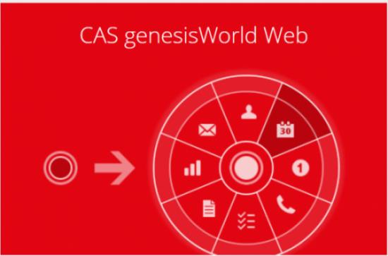 CAS SmartDesign