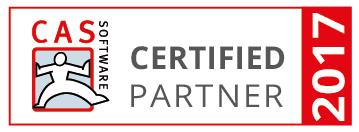CAS Certified Partner